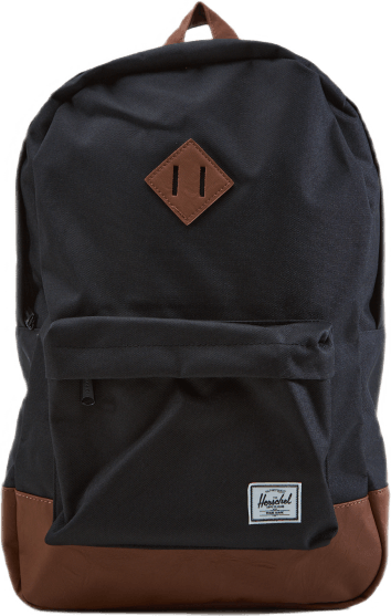 Heritage Backpack Black