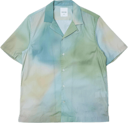 Brandon Shirt Green