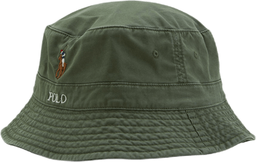Loft Bucket Hat Green