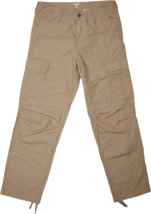 Wip Regular Cargo Pant Brown
