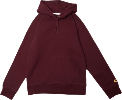 Chase Hoodie Red