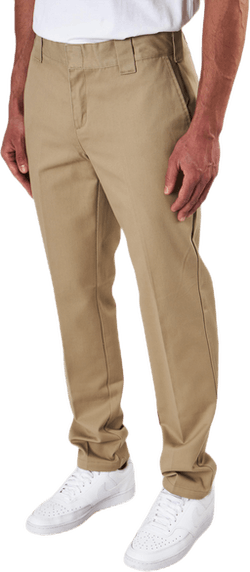 872 Slim Fit Work Pant Khaki