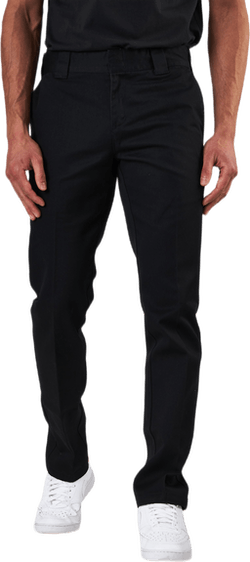 872 Slim Fit Work Pant Black