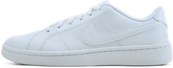 Wmns Court Royale 2 White/white