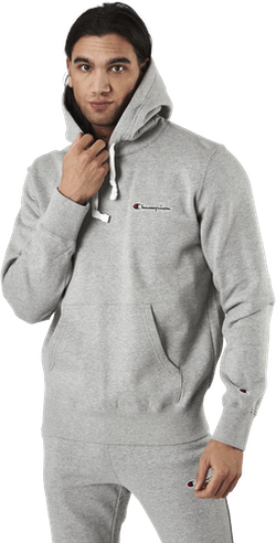 Hooded Sweatshirt Nogm
