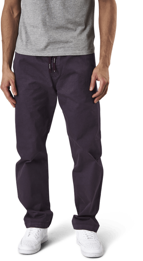 Lawton Pant Boysenberry