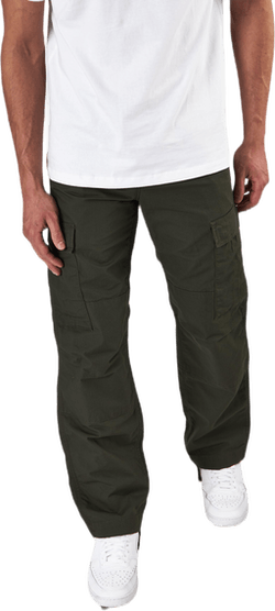 "Regular Cargo Pant 32"" Cypress /rinsed"