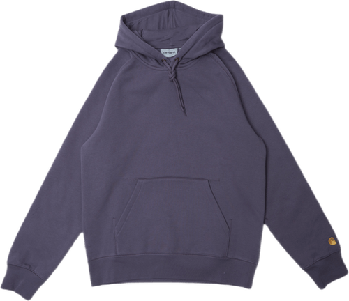 Hooded Chase Sweat Provence / Gold /---
