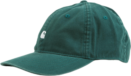 Madison Logo Cap Treehouse / Wax /---
