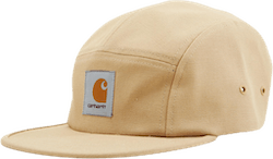 Backley Cap Dusty H Brown /---