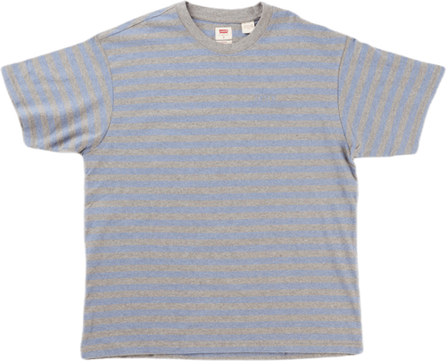 Levis Vintage Tee Mallow Estate Blue