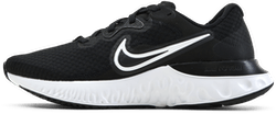 Renew Run 2 Men's Running Shoe Black/white-dk Smoke Grey