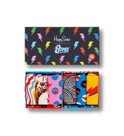6-pack Bowie Gift Set Multi