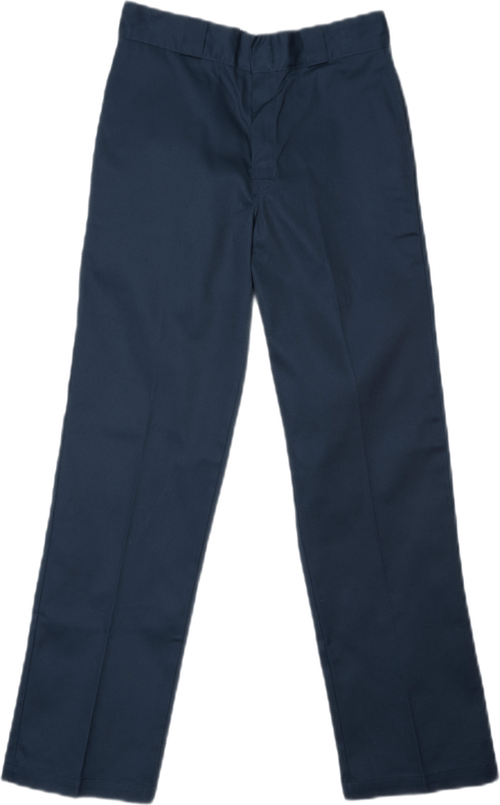Original Fit Straight Leg Work Dark Navy