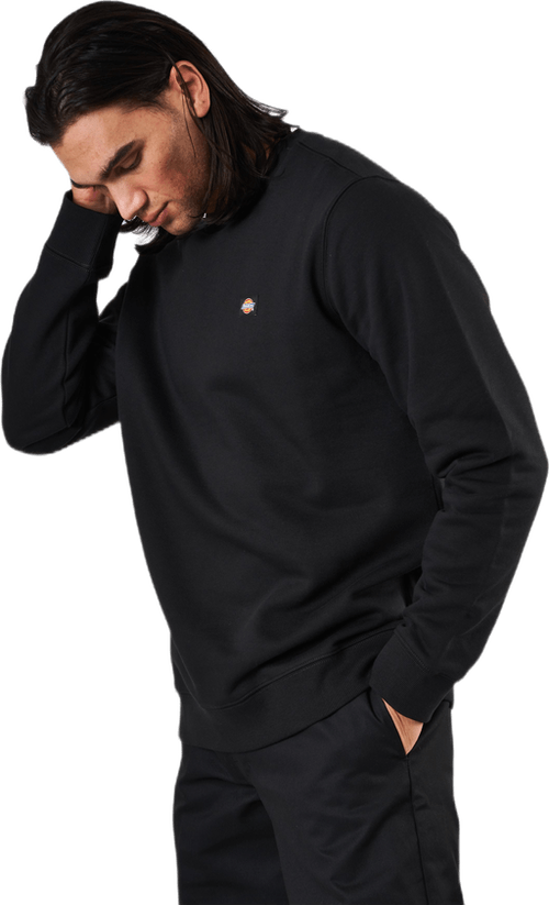 Oakport Sweatshirt Black