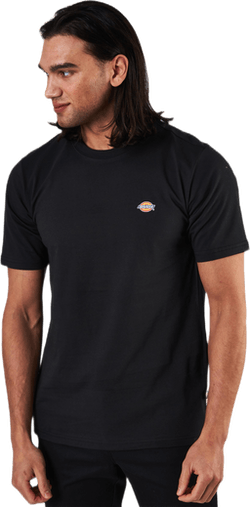 Ss Mapleton T-shirt Black