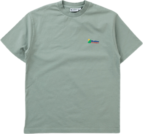 Equipment Tee Mint