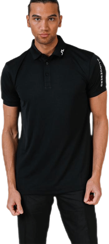 Tour Tech TX Jersey Black