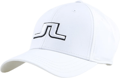 Angus Tech Stretch Cap White