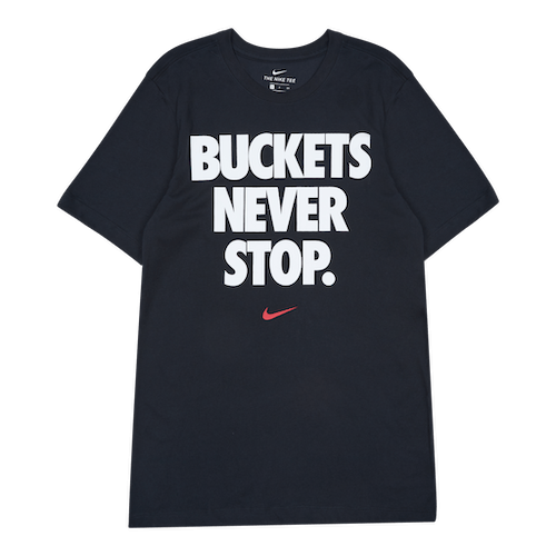 Dri-fit Buckets Tee Black