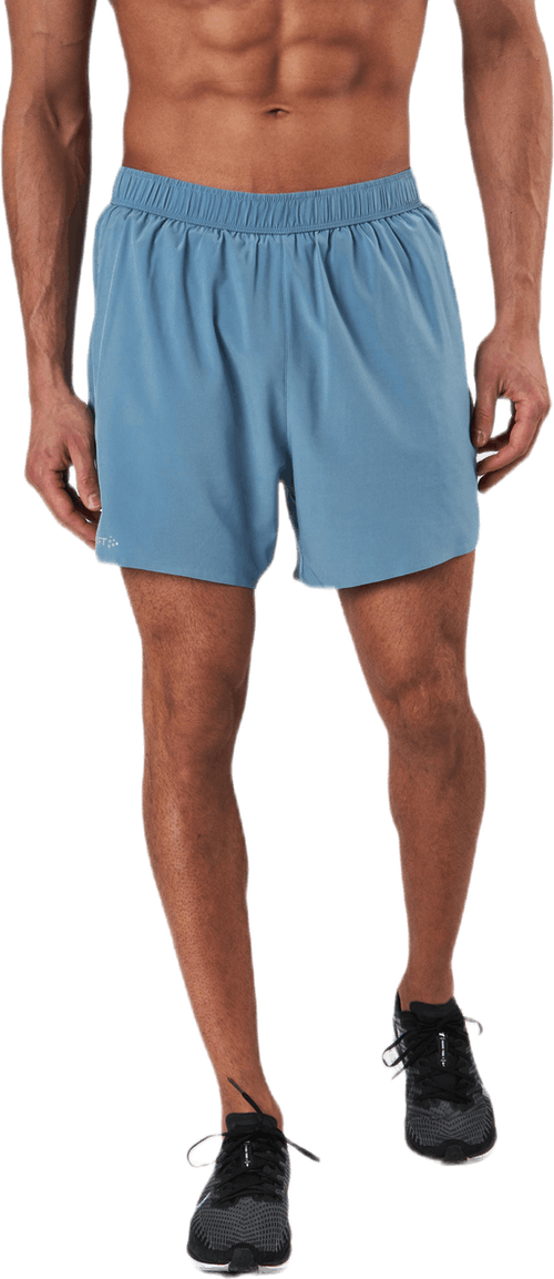 "ADV Essence 5"" Stretch Shorts Turquoise"
