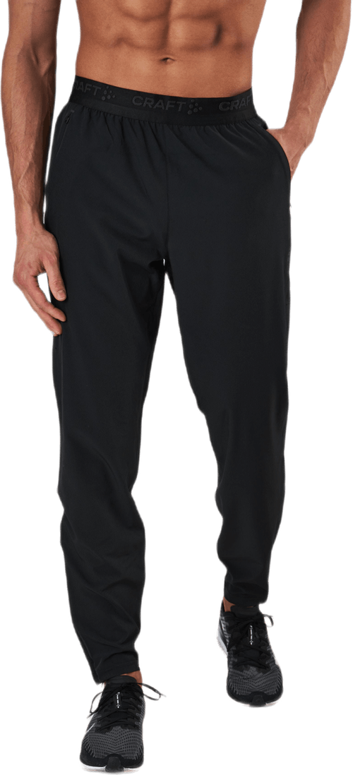 ADV Charge Training Pants Black