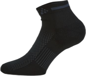 Core Dry Mid Sock 3-Pack Black