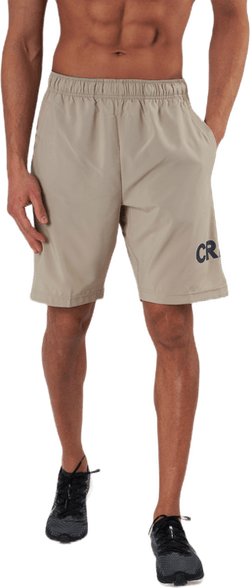 Core Charge Shorts Beige