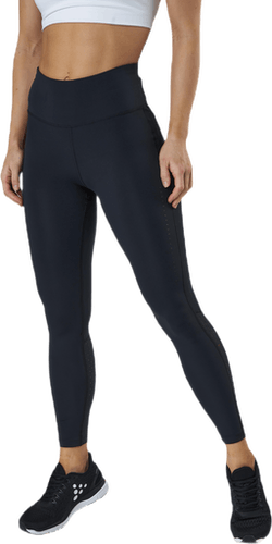ADV Charge Perforated Tights Black