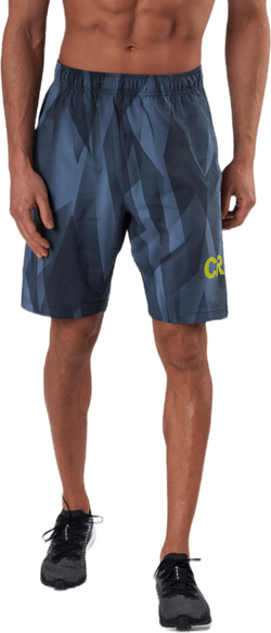 Core Charge Shorts Patterned