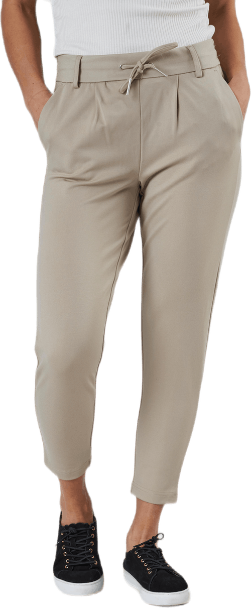 Poptrash Easy Colour Pant Beige