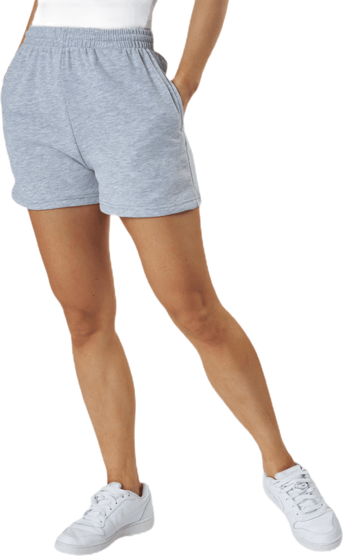 Lola 90s Sweatshorts Grey