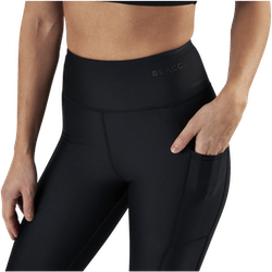 Control Pocket Tights 2.0 Black