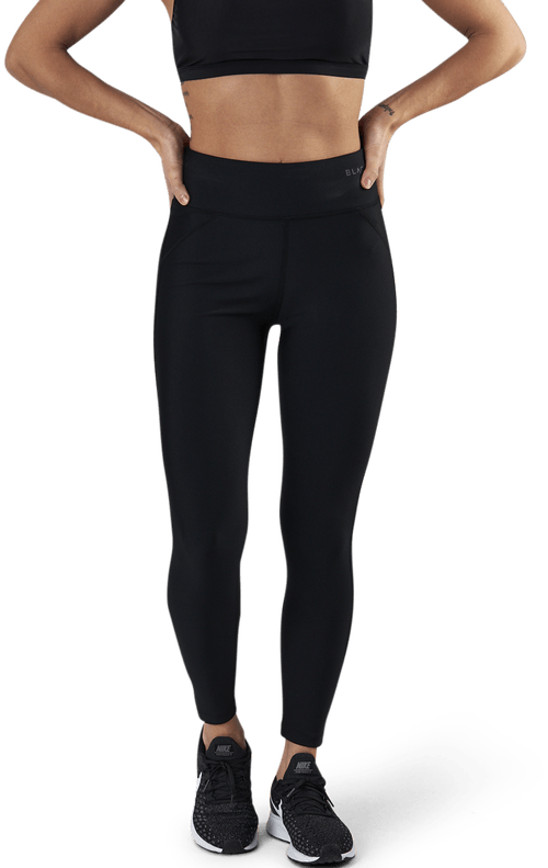 Control 7/8 Tights 2.0 Black