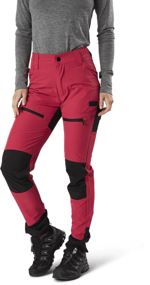 Crossing Outdoor Pants Pink