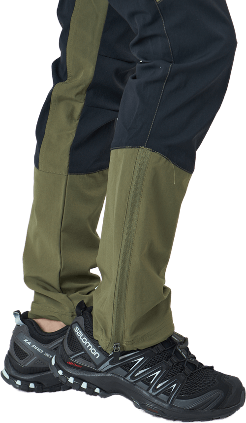Evergreen Pants II Green
