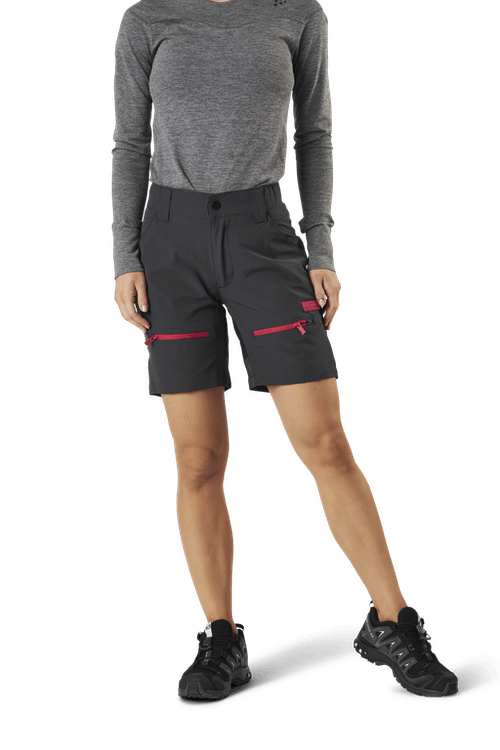 Crossing Outdoor Shorts Black