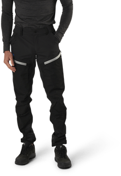 Expedition Pro Pant Black