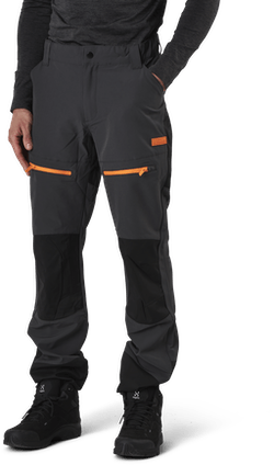Hike Outdoor Pants Black