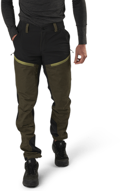 Expedition Pro Pant Green