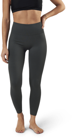 Abstrict Seamless Leggings Green