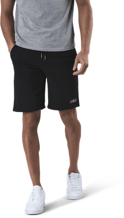 Amir Sweat Shorts Black
