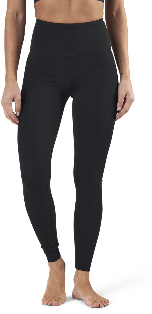 Soul Peached Leggings Black