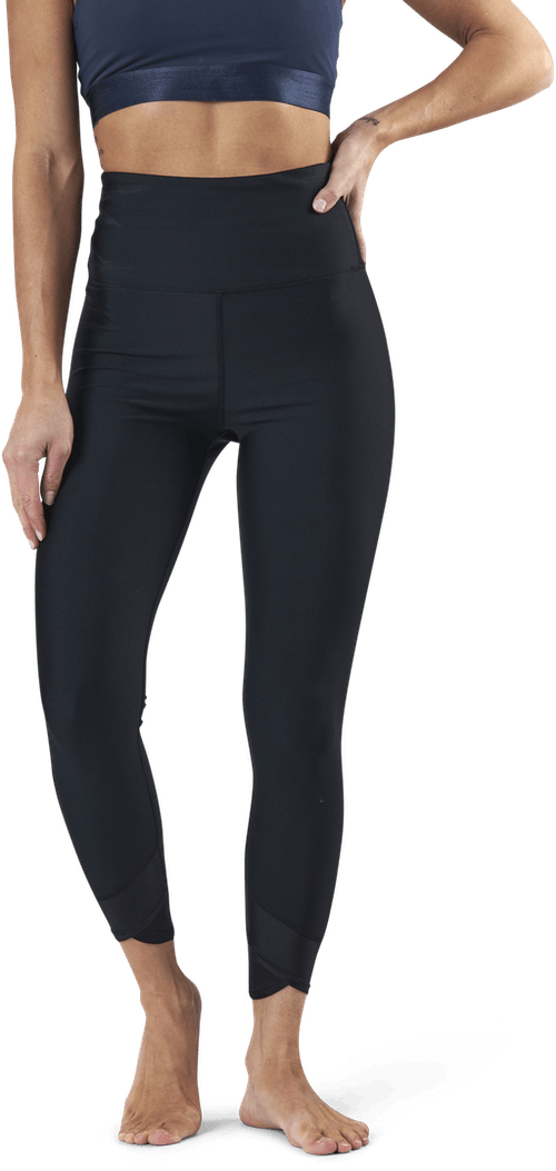 Yin Leggings 7/8 Black