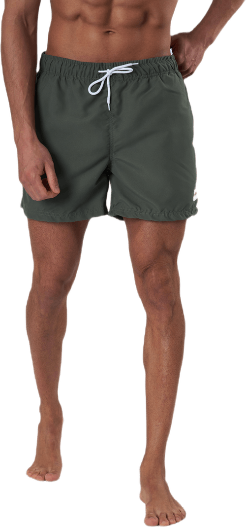 Maui Swim Trunks Green