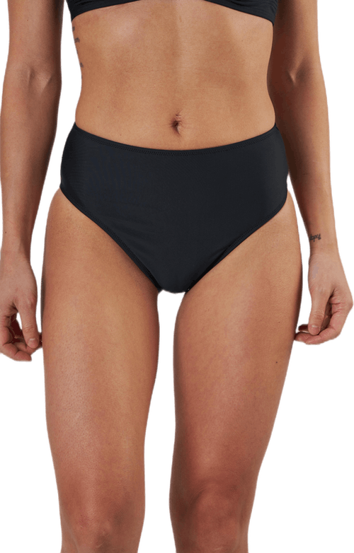 Nalani High Waist Black