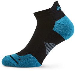 2-pack Running Socks Patterned