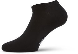 5-pack Low Cut Socks Black