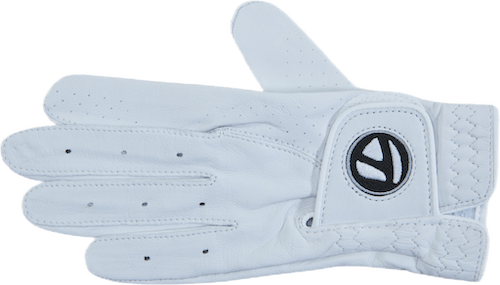 TM21 TP Glove Left White