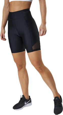 Smash Tennis Shorts Black